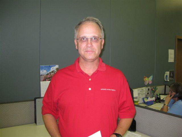 Dennis Baxter Director of Logistics National Elite Transportation LLC