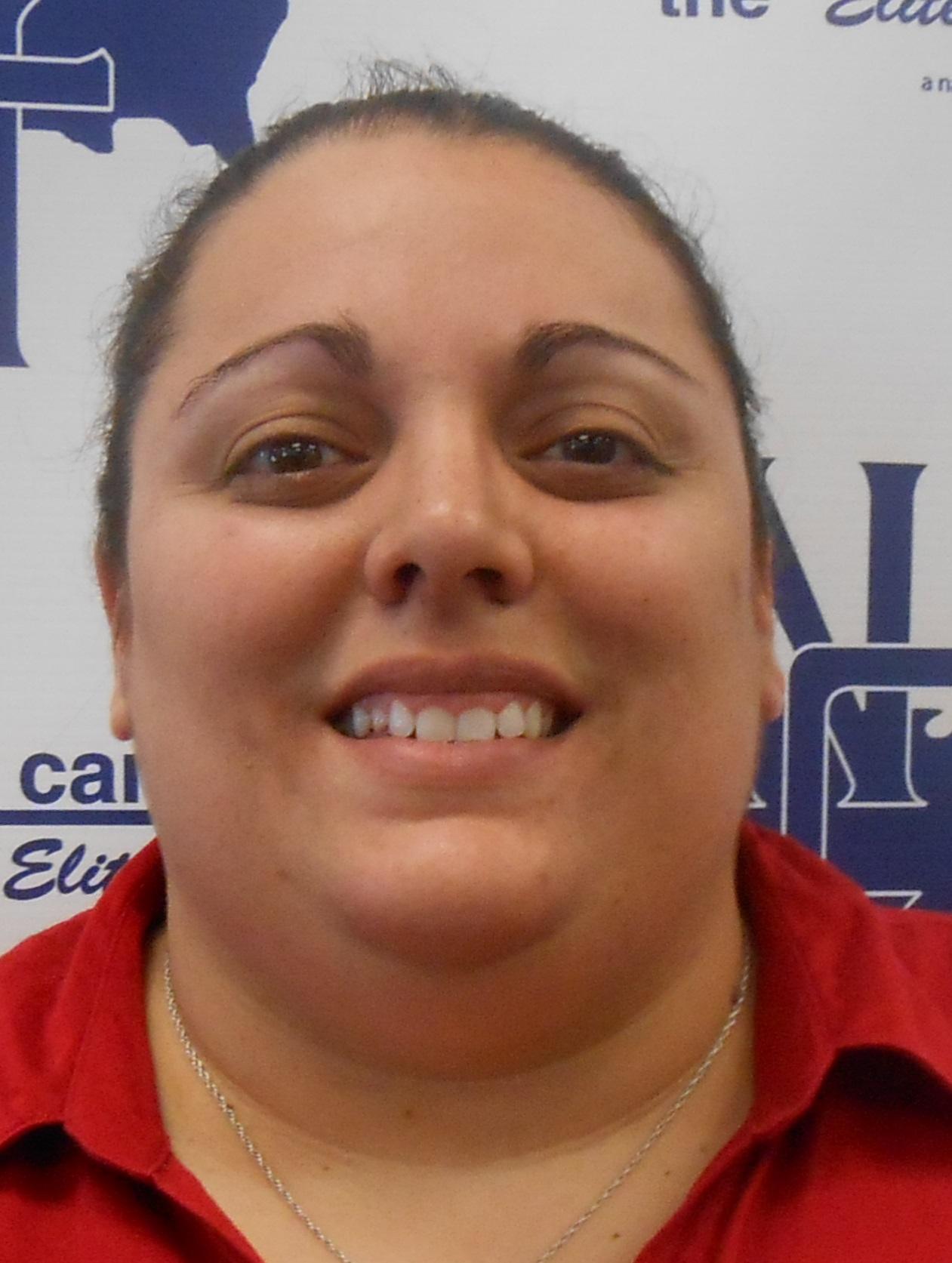 NCI Operations Manager: Ashley Villalpando