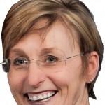 NCI Director of Safety, Jill Maschmeier