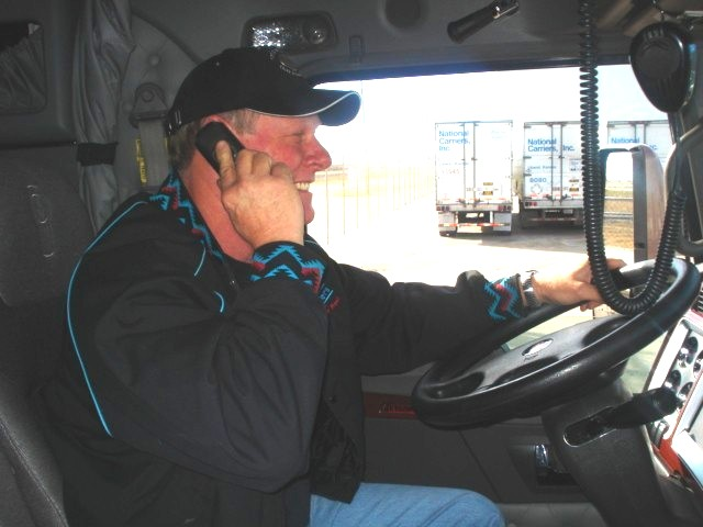 driver on cell phone 2