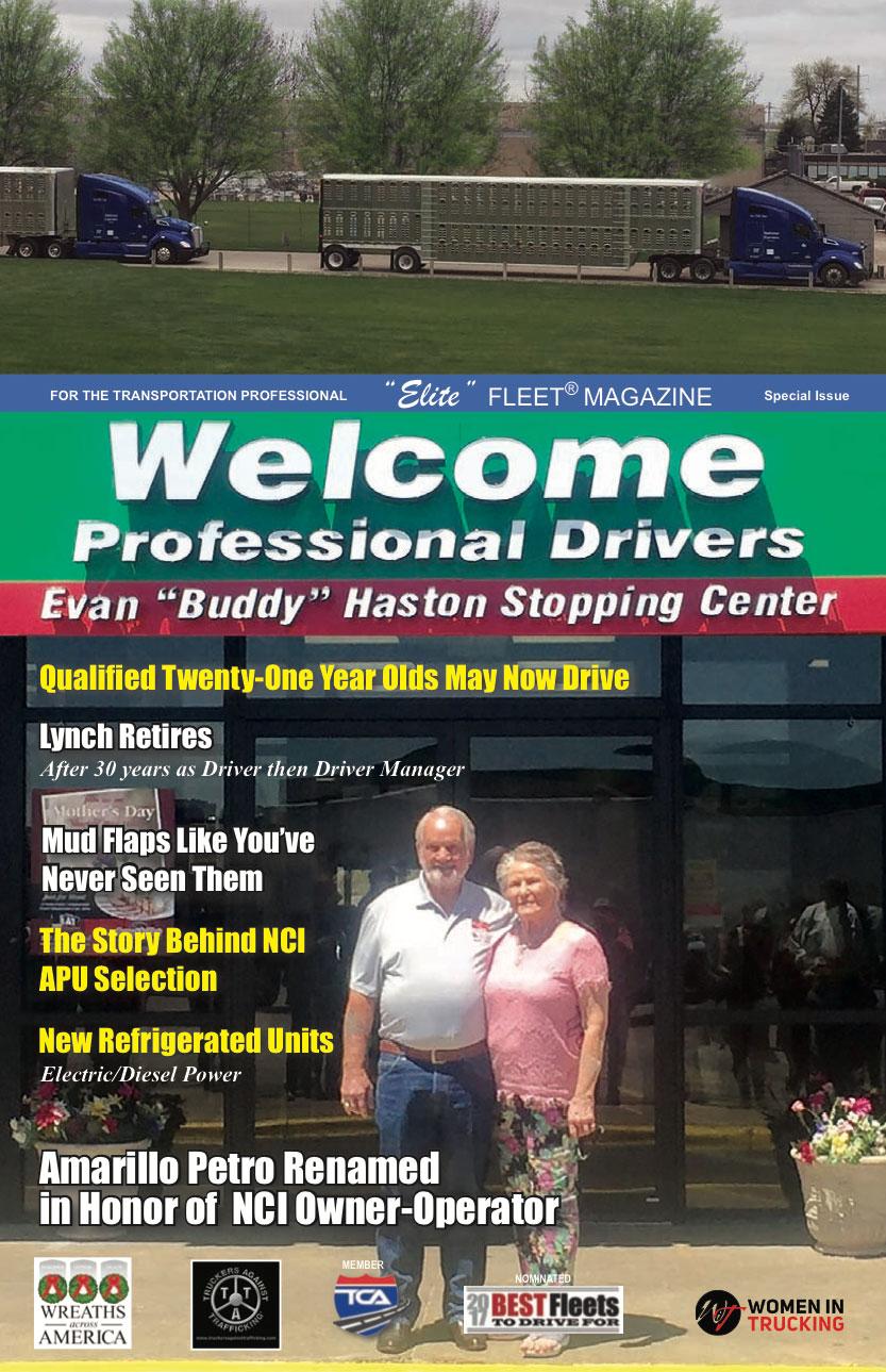 NCI December 2017 Magazine