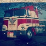 189 cabover - good